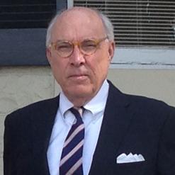 T. Bruce Hanley